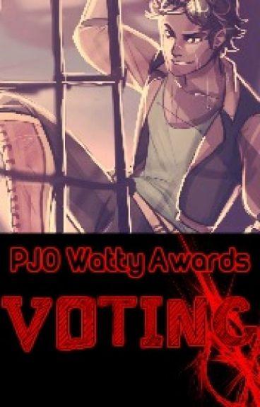 PJO Watty Awards 2016 Voting [CLOSED]