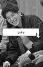 smile ;; johnten by yutotario