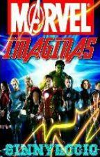 ●•.Imaginas Marvel.•● by GinnyRocio