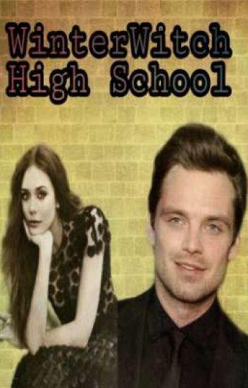 WinterWitch High school [Terminada]