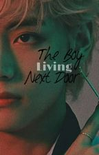 The Boy Living Next Door {Editing} by miskookiee
