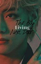 The Boy Living Next Door by miskookiee