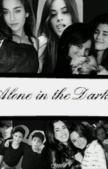 «Alone in the Dark » Camren G!P