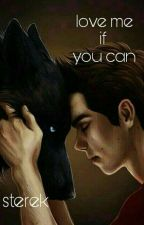 Love Me If You Can by thissong