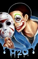 Adopted by H2ODelirious by Cfan23