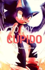 Hola, Yo soy... Cupido (Sonamy) by YulianaTeresa