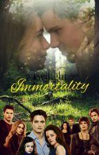 The Twilight Saga Immortality Bis(s) zur Unsterblichkeit by thaliaaaa04