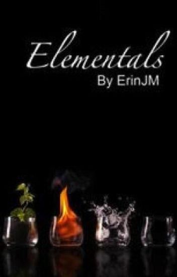 Elementals (Paused)