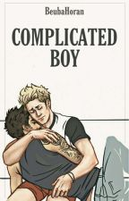 Complicated Boy || Ziall Holik by BeubaHoran