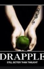 Drapple(jednodílovky) by klaravoriskova5