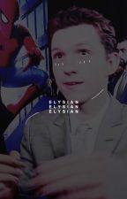 ELYSIAN.  (  meet my ocs  ) by -celestials