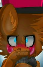 fnaf x reader  (Germane) by Fan_girl_ally