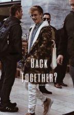 Back together?   Jack Johnson by meanjohnson