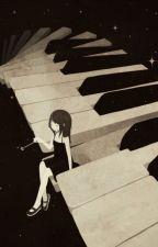 Corazón de piano by Panda_Jnar