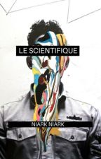 Le Scientifique  by Niark-Niark