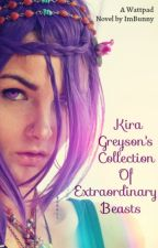 Kira Greyson's Collection of Extraordinary Beasts (Reverse Harem) by ImBunny