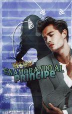 Enamorando al príncipe ||ZODIAC|| by FreakSAM