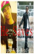 He Saves (An Ace Primo vs. Issa Love Story) by Lenise23