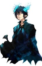 Rin Okumura - this is me  by AlexEvans628