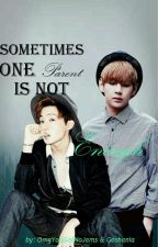 Sometimes one parent is not enough » vhope by namjoonah___