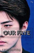 OUR FATE x OSH by faradibapnnw