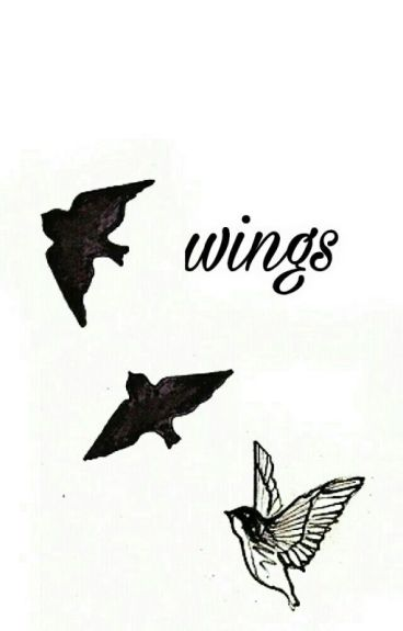 wings   Sebastian Stan