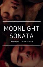 moonlight sonata // kaihun by wyifanie