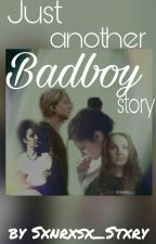 Just another Badboy-story [Sunrise Avenue-Fanfiction]  by ulf_the_unicorn_