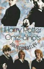 Always » Harry Potter (One Shott) by julietweasley
