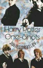 Always » Harry Potter (One Shott) by julietweasley