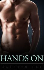 Hands On by ebooklove-