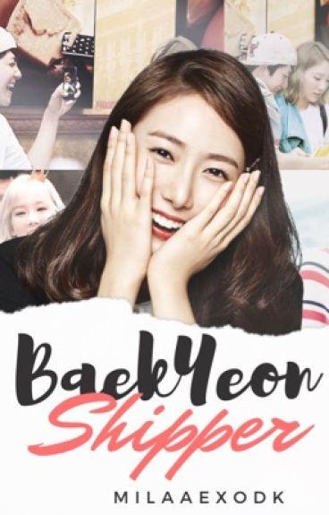 BaekYeon shipper•