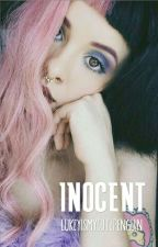 Inocent - L.H. / M.M. by LukeyIsMyCutePenguin