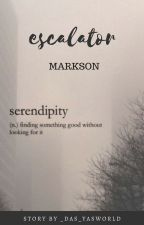 markson. by CrxxpyWolf
