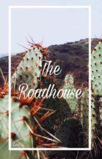 The Roadhouse » Destiel by plebeians-