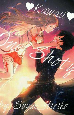 ♥Kawaii ONESHOTY♥ by MiryokuTekinaKitsune