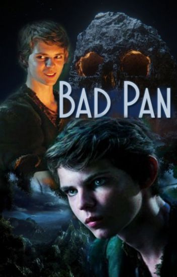 Bad Pan [TOME 1] - Amour Sur Mensonges ||TERMINÉ||