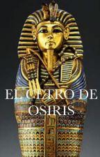 El cetro de Osiris by Jason1397