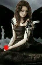 Yo, un ángel negro by LadySanz