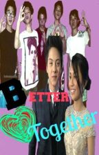 Better Together (Kathniel ft. Parking 5) by takecaringyou