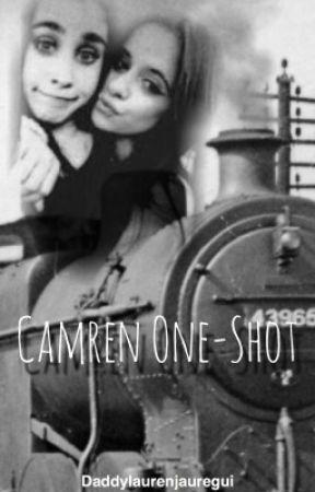 Camren one-shot  by gottacamz