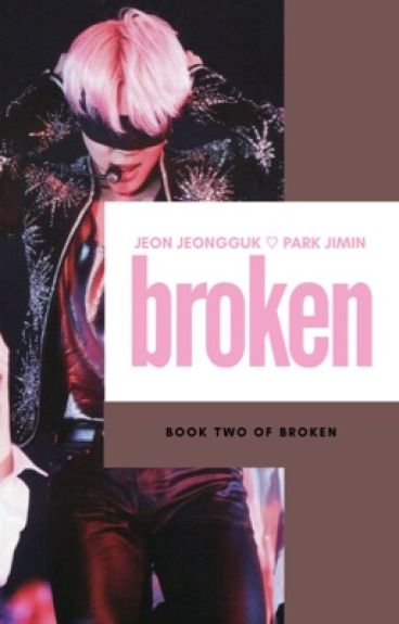 Broken   jikook second season