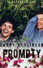 Prompts - Larry Stylinson by FallenxxxxDreamer