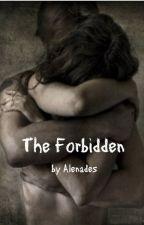 The Forbidden (Scenes) by AlenaDes