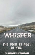 WHISPER by _sofyso_