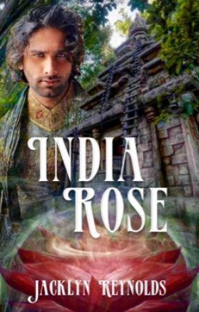 India Rose by Jacklyn_Reynolds