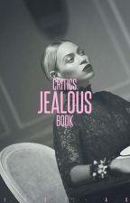 JEALOUS|CRITICS BOOK by Just-Ak