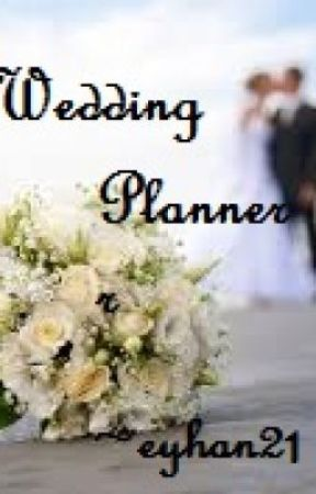 Wedding Planner by eYhAn21