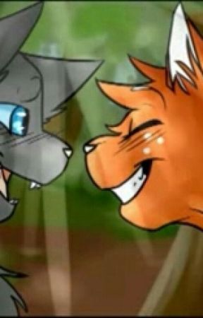 Warrior Cats Mating Book