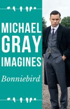 Michael Gray Imagines by bonniebird